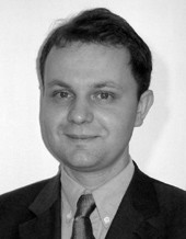 Laurent Leboucher