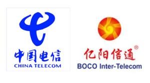 China Telecom / BOCO Inter-Telecom