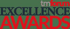Excellence Awards logo 2018