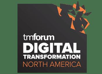 Digital Transformation North America 2018
