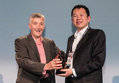 2018 Winners - Web - IT Transformation - China Unicom